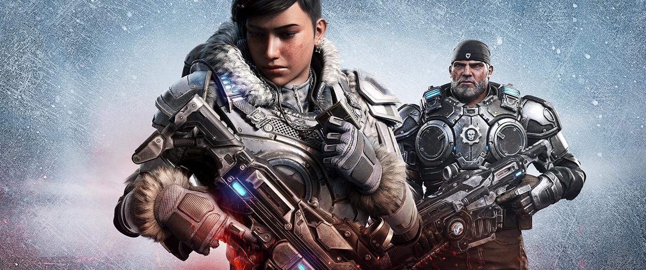 بازی Gears 5