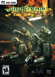 دانلود بازی Ghostship Chronicles برای PC