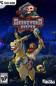 دانلود بازی Graveyard Keeper - Game Of Crone برای PC