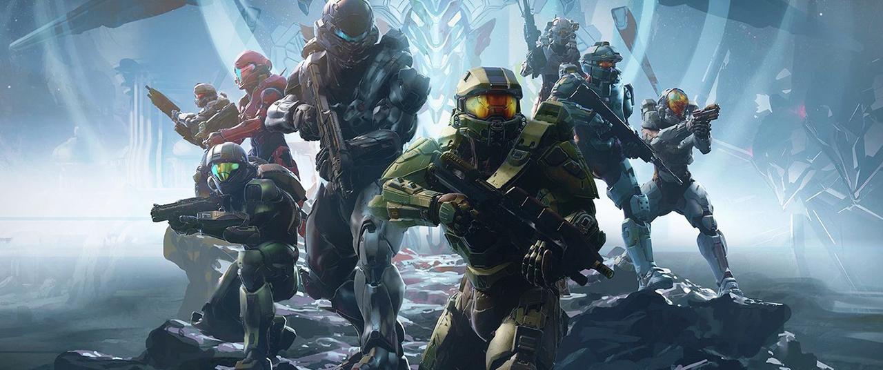 بازی Halo 5 Guardians