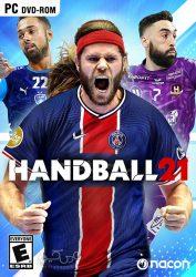 دانلود بازی Handball 21 برای PC