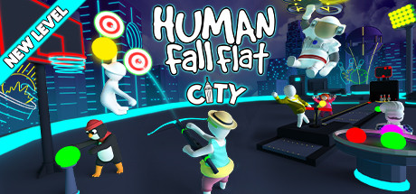 Human Fall Flat City