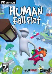 دانلود بازی Human Fall Flat برای PC