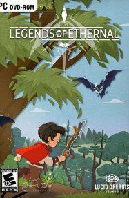 دانلود بازی Legends of Ethernal برای PC