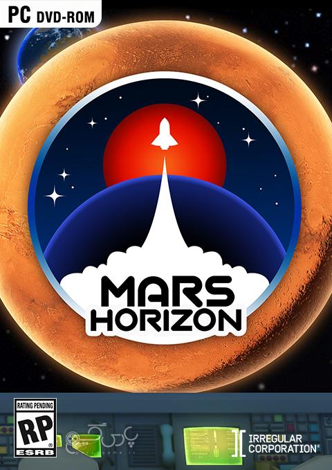 دانلود بازی Mars Horizon برای PC
