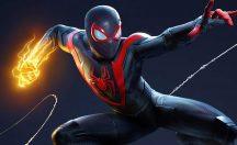 بازی Marvel's Spider-Man Miles Morales