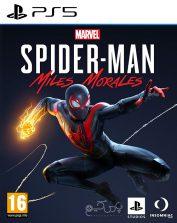 دانلود بازی Marvel's Spider Man Miles Morales برای PS5