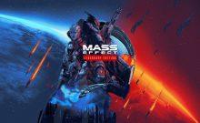بازی Mass Effect Legendary Edition معرفی شد