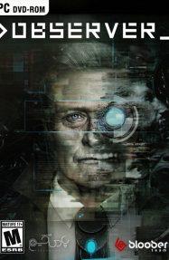 دانلود بازی Observer System Redux برای PC