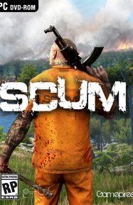 دانلود بازی SCUM Dead Water برای PC