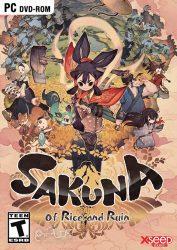 دانلود بازی Sakuna Of Rice and Ruin برای PC