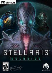 دانلود بازی Stellaris Necroids برای PC
