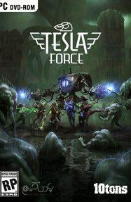 دانلود بازی Tesla Force برای PC