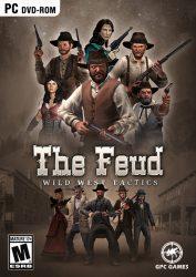 دانلود بازی The Feud Wild West Tactics برای PC