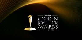 مراسم The Golden Joystick Awards 2020