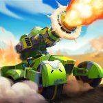 War Wheels
