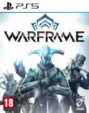 دانلود بازی Warframe برای PS5