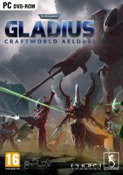 دانلود بازی Warhammer 40,000 Gladius - Craftworld Aeldari برای PC