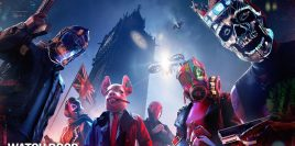 بازی Watch Dogs Legion