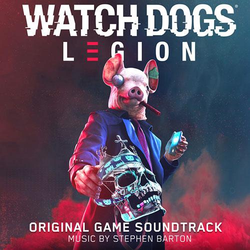 دانلود موسیقی متن بازی Watch Dogs Legion