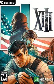 دانلود بازی XIII برای PC