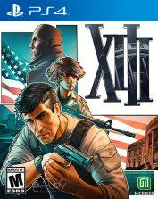 دانلود بازی XIII برای PS4