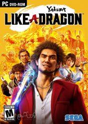 دانلود بازی Yakuza Like a Dragon برای PC