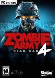 دانلود بازی Zombie Army 4 Dead War برای PC