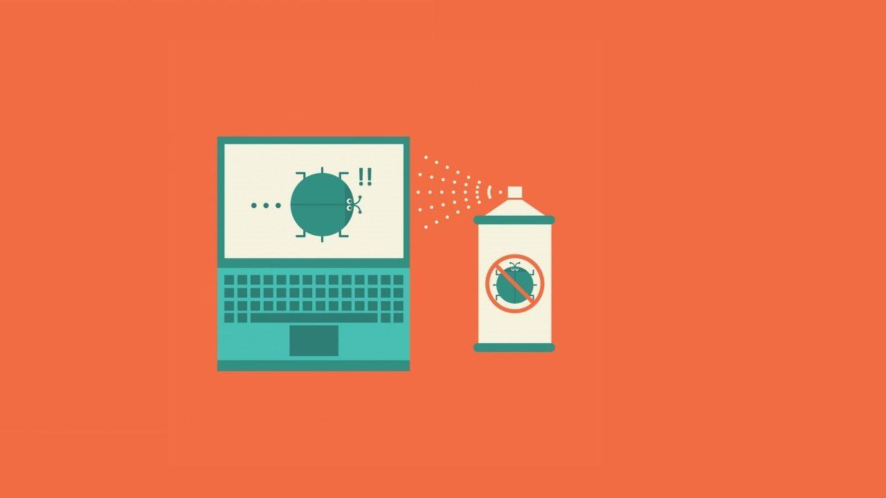 antivirus design