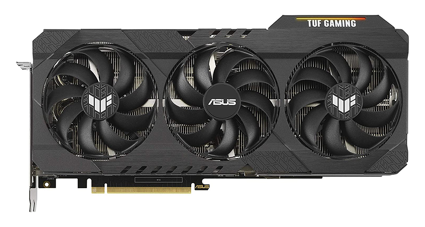 ASUS TUF RTX 3080 GAMING 10GB