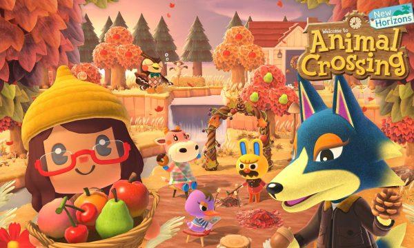 بازی Animal Crossing
