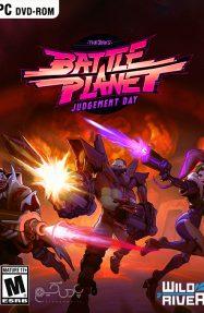 دانلود بازی Battle Planet Judgement Day برای PC