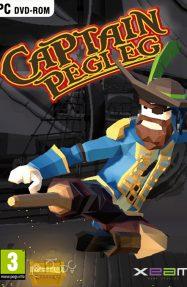 دانلود بازی Captain Pegleg برای PC