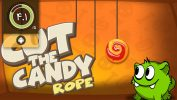 Cut The Candy Rope