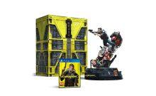 جعبه گشایی نسخه Collector's Edition بازی Cyberpunk 2077
