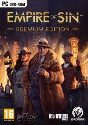دانلود بازی Empire of Sin برای PC