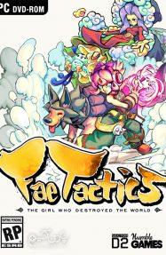 دانلود بازی Fae Tactics برای PC