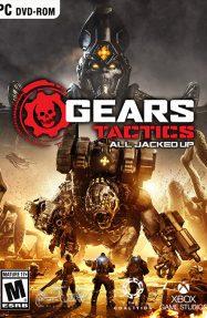 دانلود بازی Gears Tactics Jacked برای PC