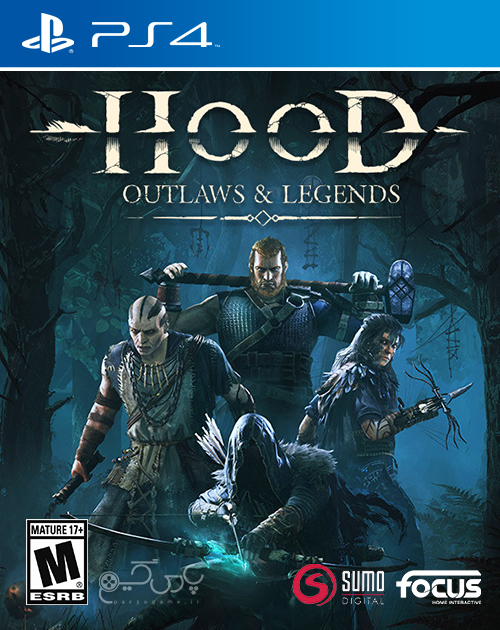 دانلود بازی Hood Outlaws and Legends برای PS4