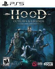 دانلود بازی Hood Outlaws and Legends برای PS5