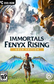 دانلود بک اپ بازی Immortals Fenyx Rising برای PC