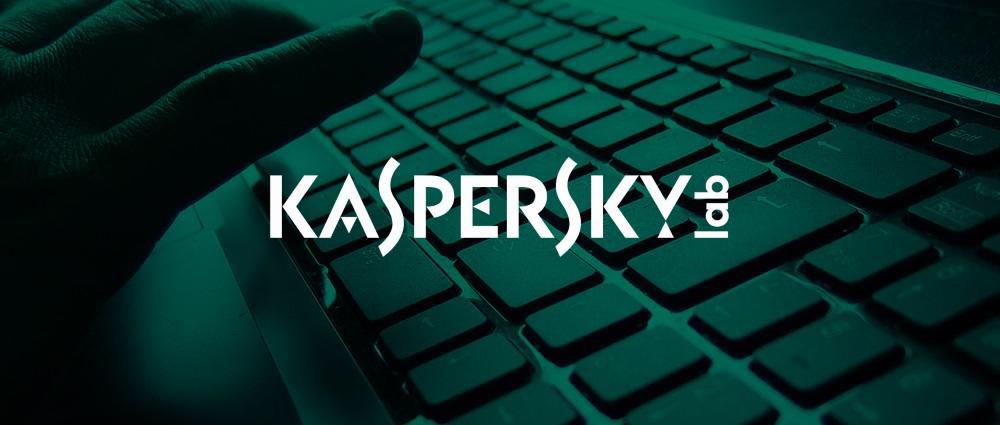 کسپرسکی Kaspersky