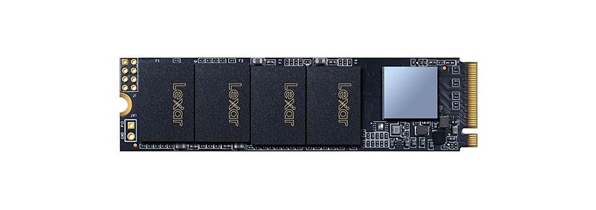 LEXAR NM610 1TB M.2 2280 NVMe