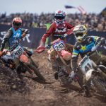 MXGP 2020 The Official Motocross Videogame