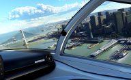 VR بازی Microsoft Flight Simulator