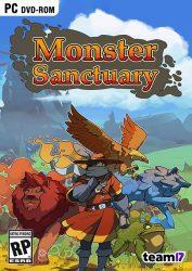 دانلود بازی Monster Sanctuary برای PC