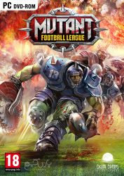 دانلود بازی Mutant Football League Terror Bay Mutantneers برای PC