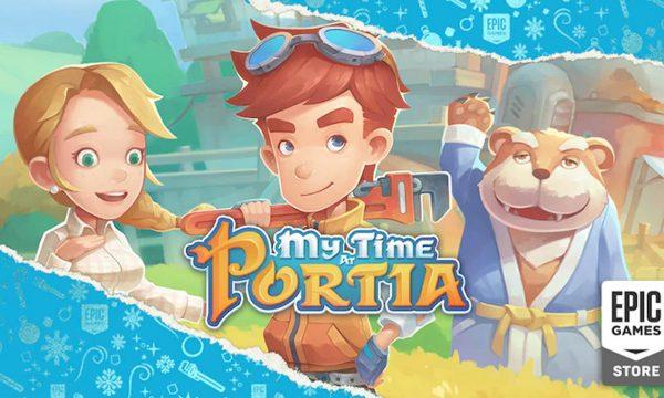 بازی My Time at Portia