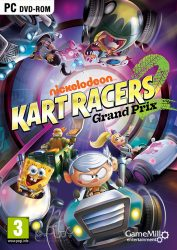 دانلود بازی Nickelodeon Kart Racers 2 Grand Prix برای PC