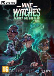 دانلود بازی Nine Witches Family Disruption برای PC